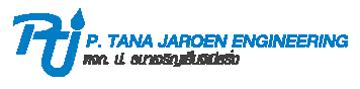 ศูนย์รวมปั๊มน้ำอุตสาหกรรม ป.ธนาเจริญ Logo