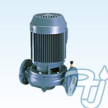 ปั้มน้ำหอยโข่ง แบบ In-Line Centrifugal pump EBARA รุ่น LPD